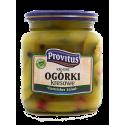 Cucumber Salad, Ogorki Kresowe, Provitus 500g
