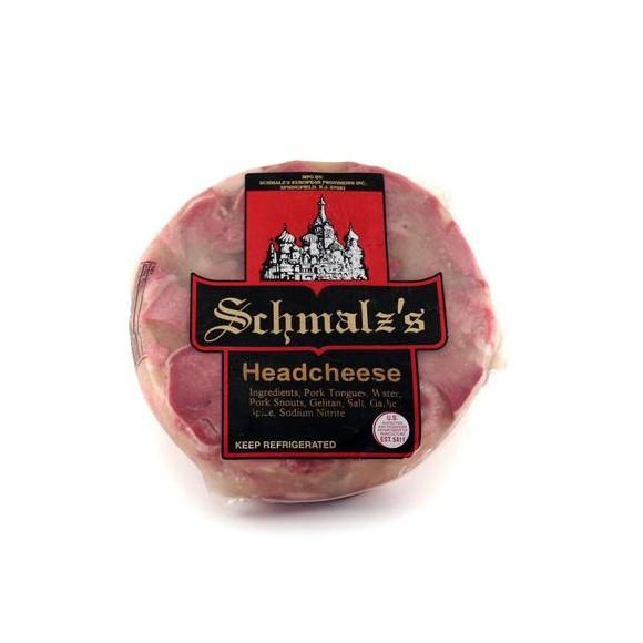 Schmalz's Headcheese (1 lbs)