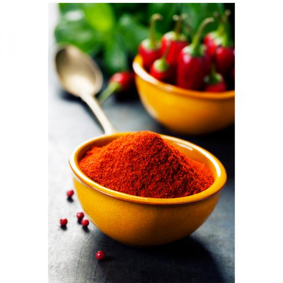 Royal Hot Paprika Powder, Old Europe Foods 500g