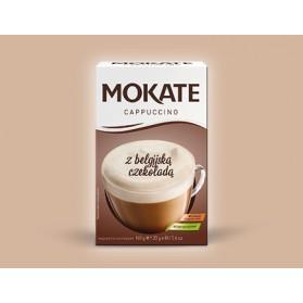 Cappuccino Mix, Mokate 160g