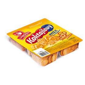 Snack Mix, Koktajlowy, Lajkonik 230g