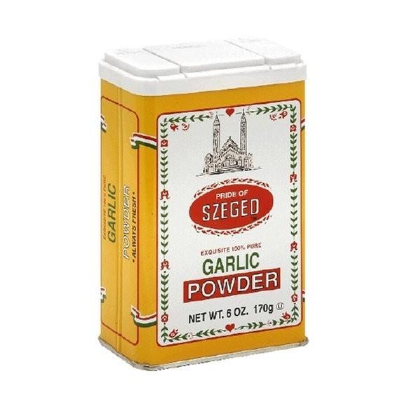 Szeged Garlic Powder 6oz