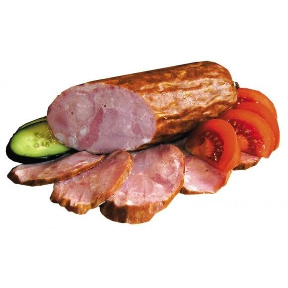 Pork & Beef Zywiecka Brand Sausage 1 lb