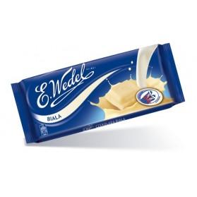 Wedel White Chocolate Bar 3.5oz/100g