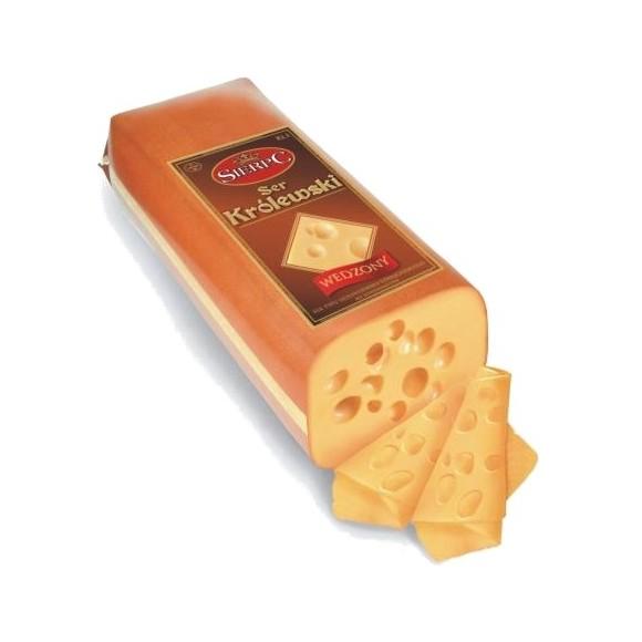 Królewski Smoked Cheese 1 lb