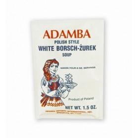 Adamba White Borsht- Żurek 1,5 oz