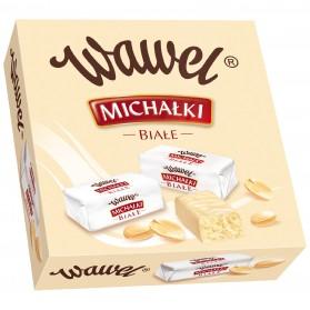 Wawel White Michałki 500 g (17.64oz)