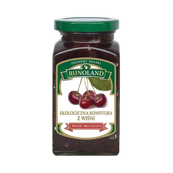 Organic Sour Cherry 11,3 oz (320g)