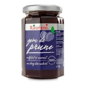 RAURENI Plum Jam ( 370g )