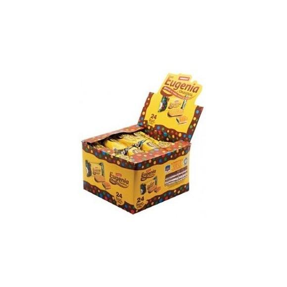 DOBROGEA EUGENIA ORIGINAL BISCUIT DISPAY BOX 24pcs x 36g 864g 30oz BOX