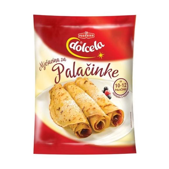 Podravka Dolcela Palacinke (Pancake mixture) 200g/