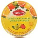Kalfany Citrus Bonbons / Ctitrus Fruit Candy 5.3oz/150g