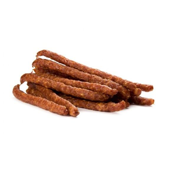 Smoked Pork Link Sausage / Kabanos Podsuszany app 1 lb