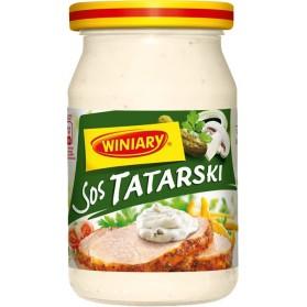 Winiary Tatarski Sauce 250ml/8.45oz
