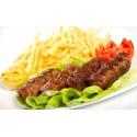 Romanian Mititei (Cevapi) 6 pcs aprox 0,9 lb