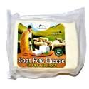 Goat Feta Cheese (Telemea de Capra) Aprox 0,9 lb