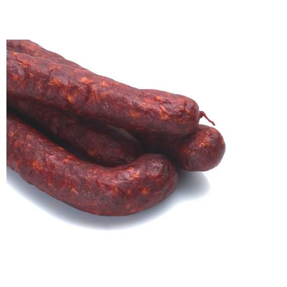 Old Style Sausage  MILD 1 Pair 1lb