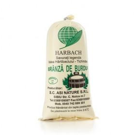Harbach Romanian Branza De Burduf Cheese Approx 400g