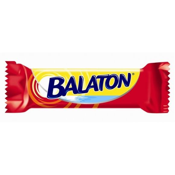 Balaton Chocolate Covered Wafer Bar 30g