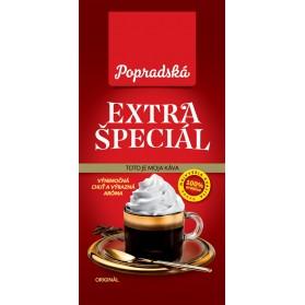 Popradska Extra Coffee 75g