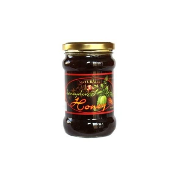 Buckwheat Honey - Naturalis 14.1 oz
