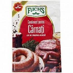 Fuchs Carnati/Sausages 20g
