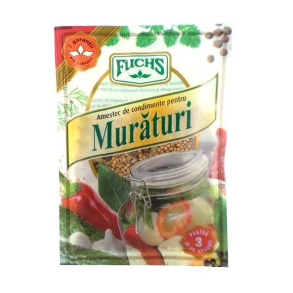 Fuchs Muraturi/Spice Mix for Pickles 30g/1.05oz
