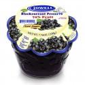 Black Currant Preserves 220g / 7.76oz