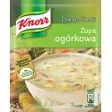 Knorr Cucumber Soup / Zupa Ogórkowa 50g