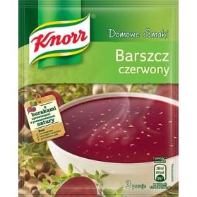 Knorr Cucumber Soup / Zupa Ogórkowa 45g.