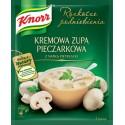 Knorr Creamy Champignon Soup / Zupa Pieczarkowa 49g/1.73oz