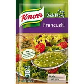 Knorr French Dressing / Sos Salatkowy Francuski 9g.