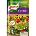 Knorr French Dressing / Sos Salatkowy Francuski 9g
