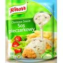 Knorr Mushroom Sauce / Sos Pieczarkowy 24g.
