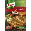 Knorr Grill Pork / Grill Karkowka16 g.