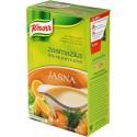 Knorr Light Browned Flour / ételsűrítő / Zasmazka Blyskawiczna Jasna 250g.