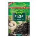 Kamis Ground Black Pepper / Pieprz Czarny Mielony 15g.