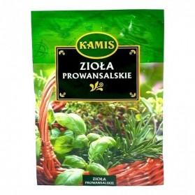 Kamis Herbes de Provence / Ziola Prowansalskie 15g.