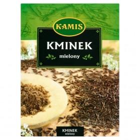 Kamis Ground Carraway Seeds 20g/0.70oz