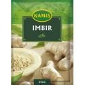 Kamis Ginger / Imbir 15g.