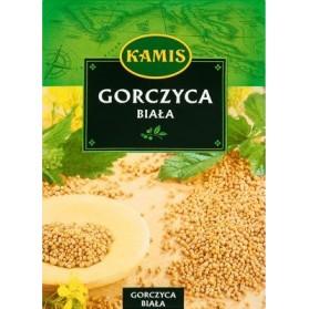 Kamis White Mustard / Gorczyca Biala Nasiona 30g/1.05oz