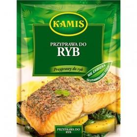 Kamis Fish Seasoning / Przyprawa do Ryb 20g.