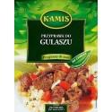 Kamis Goulash Stew Seasoning 25g