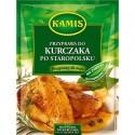Kamis Seasoning for Chicken Old Polish/ Przyprawa do Kurczaka po Staropolsku 25g/0.88oz