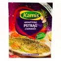 Kamis Aromatic Spice for Trout with Dill/ Przyprawa do Aromatyczny Pstrąg z Koperkiem 20g.