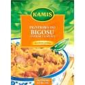 Kamis Spice to the Stew and Cabbage Dishes / Przyprawa do Bigosu i Potraw z Kapusty 20g.
