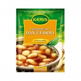 Kamis Seasoning to Dishes with Beans / Przyprawa do Dań z Fasoli 20g.