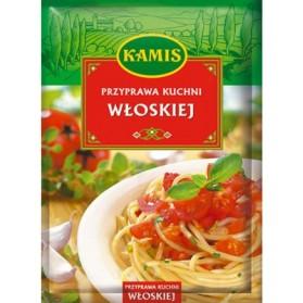 Kamis Italian seasoning / Przyprawa Kuchni Włoskiej 20g.