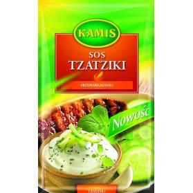 Kamis Tzatziki Sauce Seasoning / Przyprawa do Sosu Tzatziki 20g.
