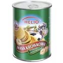 Helio Mass Krowkowa Nutty Flavor 400g./14.1oz.